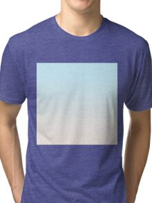 SKY HIGH - Plain Color iPhone Case and Other Prints Tri-blend T-Shirt