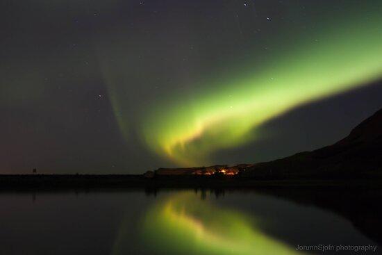 aurora  by JorunnSjofn Gudlaugsdottir