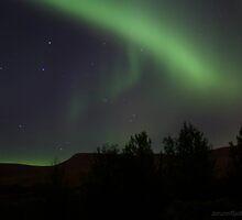 lights and shadows by JorunnSjofn Gudlaugsdottir