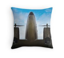 DC-3 Throw Pillow