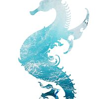 Seahorse by holly92