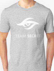 DotA 2 Team Secret T-Shirt