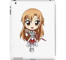 Asuna iPad Case/Skin