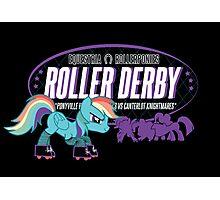 My Derby Pony Photographic Print