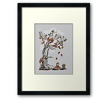 I Hear Music In Everything Framed Print