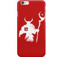 DotA 2 Nature Prophet iPhone Case/Skin