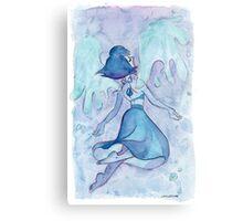 Home: Lapis Lazuli Steven Universe Canvas Print