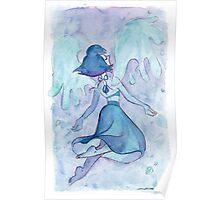 Home: Lapis Lazuli Steven Universe Poster