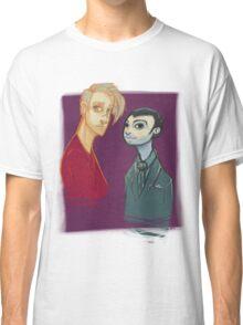 London Arseholes Classic T-Shirt