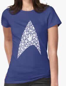 Live long and wear the Starfleet insignia T-Shirt