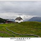 little church by kippis