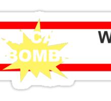 Dillon Casey Web Sticker