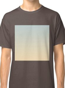 PEARL DUST - Plain Color iPhone Case and Other Prints Classic T-Shirt