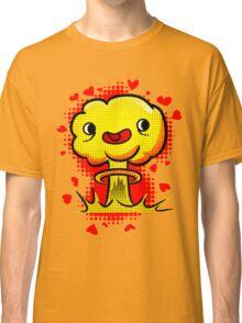 War Is Love Classic T-Shirt