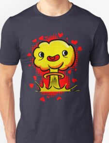 War Is Love Unisex T-Shirt