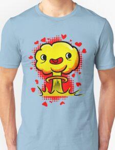 War Is Love T-Shirt