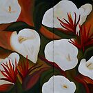 Lillies by LJonesGalleries