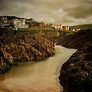 Woolacombe by ajgosling