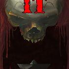 IT - Issue #1 by SeventhTowerART