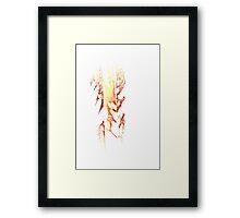Elegance Framed Print