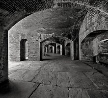 Caverne by Peter Denniston