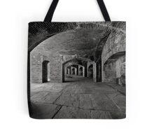 Caverne Tote Bag