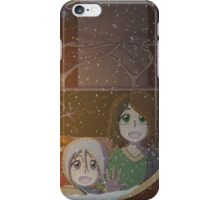 First Snowfall of Winter iPhone Case/Skin