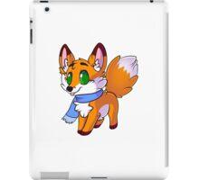 Chibi Fox iPad Case/Skin