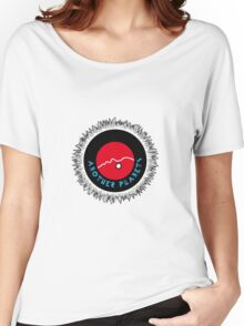 Another Planets • Iconic logotype Women's Relaxed Fit T-Shirt