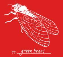 Green Beans Kids Tee