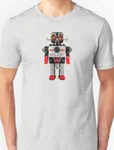 Vintage Robot 3 T-Shirt T-Shirt