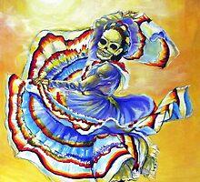 La Bruja by Heather Calderon