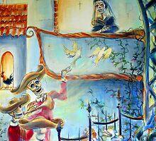 Las Mañanitas by Heather Calderon