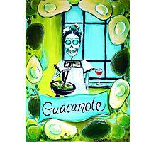 Guacamole Photographic Print