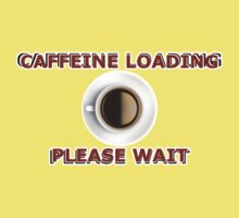 Coffee Loading by ezcreative