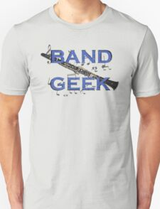 Band Geek T-Shirt