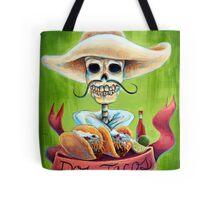 Dos Tacos Tote Bag