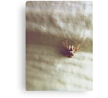 Tiny Canvas Print