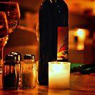 Italian Wine by Barbara  Brown