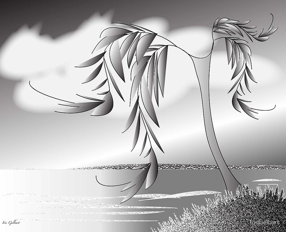 Your Island by IrisGelbart