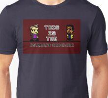 8 Bit Darkest Timeline Unisex T-Shirt