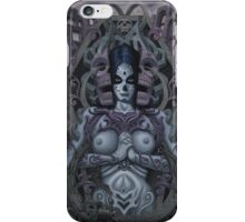 Katrina Koaster Kase iPhone Case/Skin