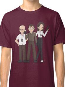 Gotta Catch 'Em All! Classic T-Shirt