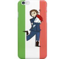 Italy - Hetalia iPhone Case/Skin