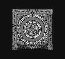 Celtic Square Unisex T-Shirt