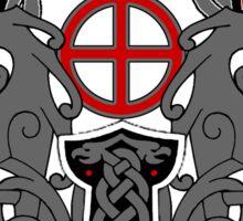 Thors Hammer 2015 Sticker