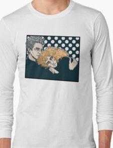 Cozy Stuff Long Sleeve T-Shirt
