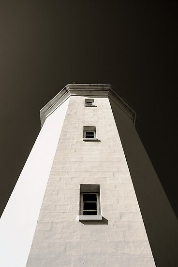 Lighthouse by Anna Phillips