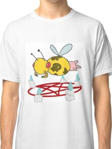 Bumble the cow Classic T-Shirt