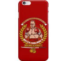 Pulp Fighter iPhone Case/Skin